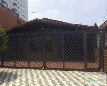 Casa, código 14882657 em Praia Grande, bairro Ocian