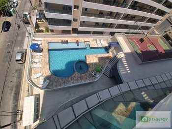 Apartamento, código 14882659 em Praia Grande, bairro Ocian