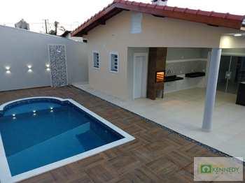Casa, código 14882662 em Praia Grande, bairro Flórida