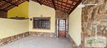 Casa, código 14882664 em Praia Grande, bairro Caiçara