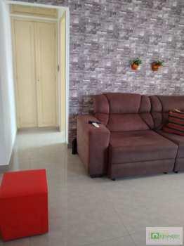 Apartamento, código 14882667 em Praia Grande, bairro Guilhermina