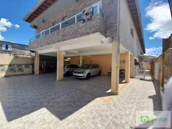 Casa de Condomínio, código 14882669 em Praia Grande, bairro Vila Sônia