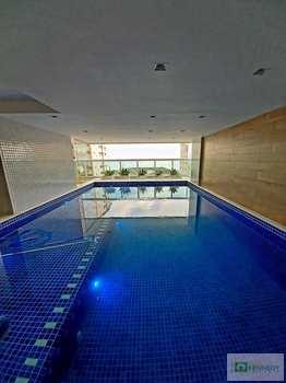 Apartamento, código 14882670 em Praia Grande, bairro Canto do Forte