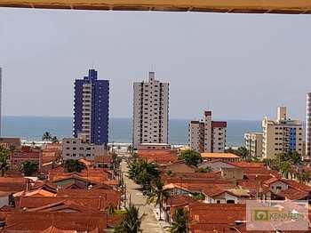 Apartamento, código 14882681 em Praia Grande, bairro Caiçara