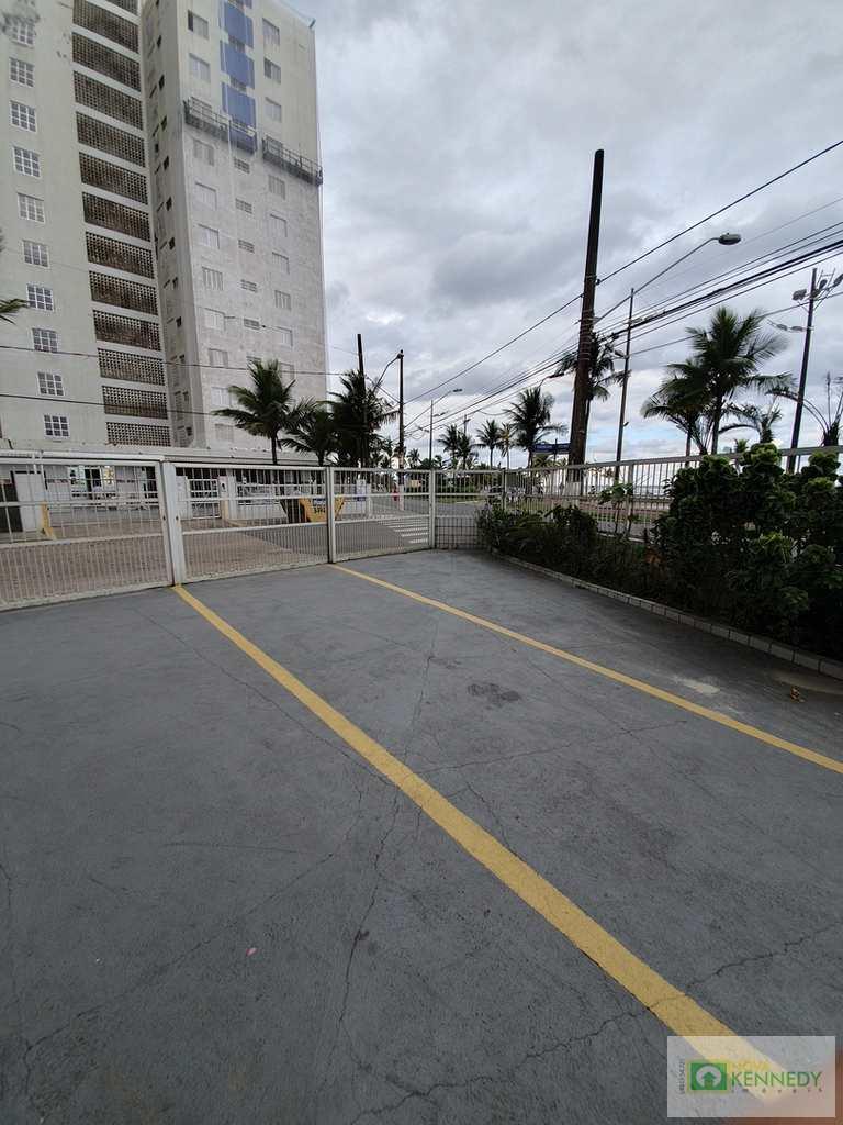 Kitnet em Praia Grande, no bairro Ocian