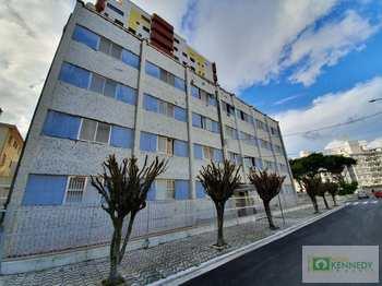Apartamento, código 14882698 em Praia Grande, bairro Guilhermina