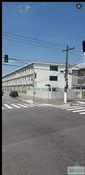 Apartamento, código 14882700 em Praia Grande, bairro Real