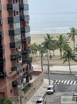 Apartamento, código 14882708 em Praia Grande, bairro Guilhermina