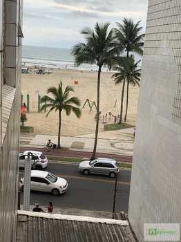 Apartamento, código 14882710 em Praia Grande, bairro Guilhermina