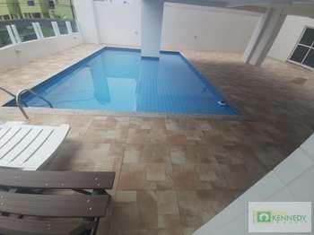 Apartamento, código 14882714 em Praia Grande, bairro Ocian