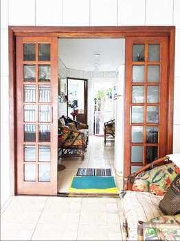 Casa, código 14882730 em Praia Grande, bairro Ocian