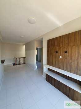 Casa de Condomínio, código 14882762 em Praia Grande, bairro Sítio do Campo
