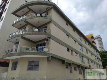 Apartamento, código 14882765 em Praia Grande, bairro Guilhermina