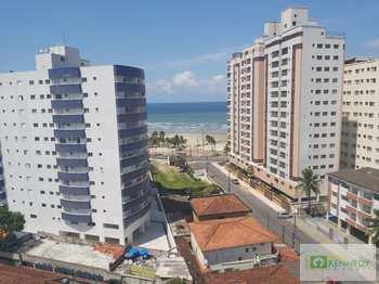 Apartamento, código 14882775 em Praia Grande, bairro Mirim