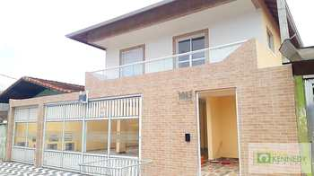 Casa de Condomínio, código 14882784 em Praia Grande, bairro Ocian