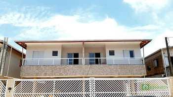 Casa de Condomínio, código 14882786 em Praia Grande, bairro Sítio do Campo