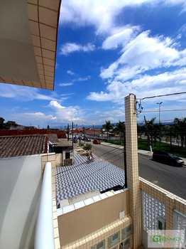 Casa de Condomínio, código 14882788 em Praia Grande, bairro Sítio do Campo