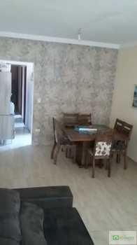 Casa, código 14882790 em Praia Grande, bairro Guilhermina