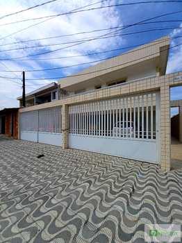 Casa de Condomínio, código 14882791 em Praia Grande, bairro Sítio do Campo