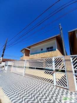 Casa de Condomínio, código 14882807 em Praia Grande, bairro Sítio do Campo