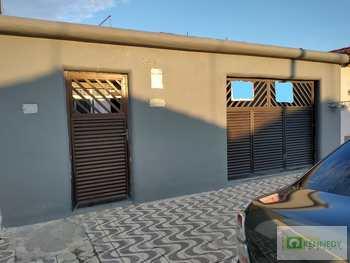 Casa, código 14882810 em Praia Grande, bairro Samambaia