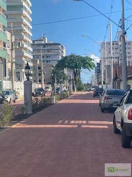 Apartamento, código 14882814 em Praia Grande, bairro Canto do Forte