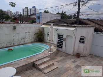 Casa, código 14882816 em Praia Grande, bairro Canto do Forte