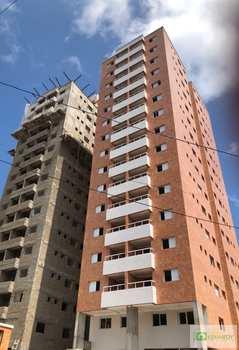Apartamento, código 14882819 em Praia Grande, bairro Ocian
