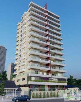 Apartamento, código 14882822 em Praia Grande, bairro Tupi