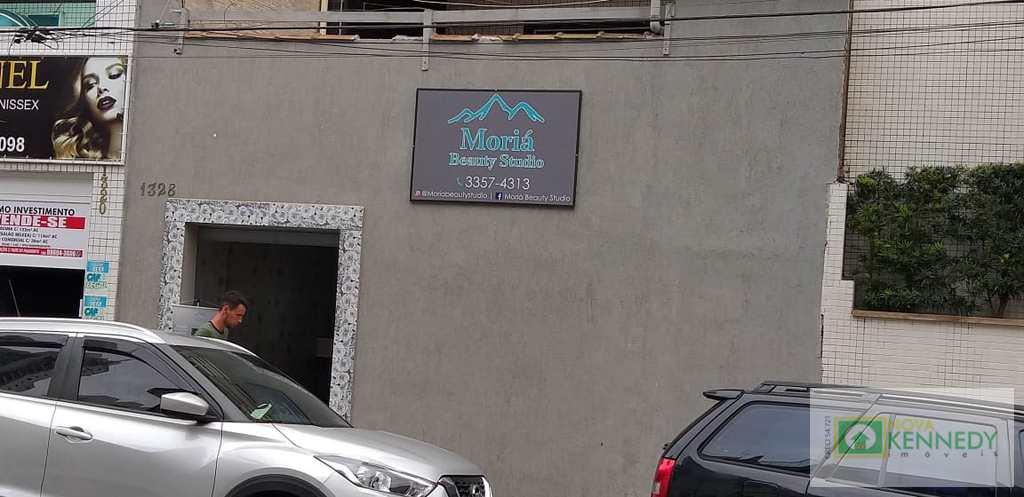 Conjunto Comercial em Praia Grande, no bairro Boqueirão