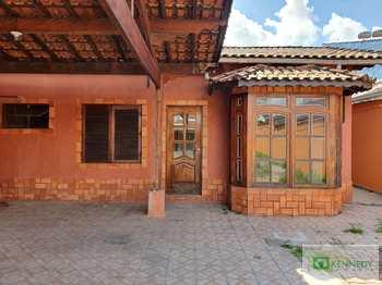 Casa, código 14882857 em Praia Grande, bairro Aviação