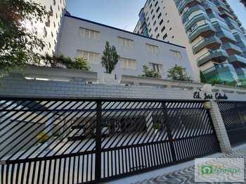 Apartamento, código 14882859 em Praia Grande, bairro Canto do Forte