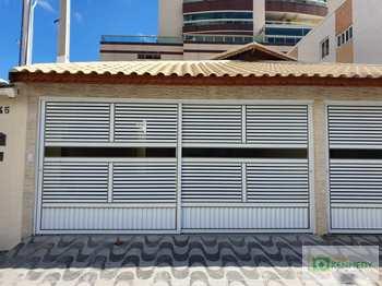 Casa, código 14882866 em Praia Grande, bairro Ocian