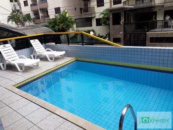 Apartamento, código 14882878 em Praia Grande, bairro Aviação