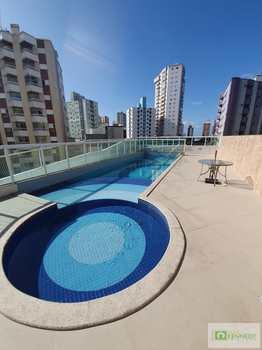 Apartamento, código 14882882 em Praia Grande, bairro Guilhermina