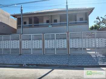 Casa de Condomínio, código 14882884 em Praia Grande, bairro Ribeirópolis