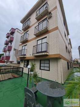 Apartamento, código 14882891 em Praia Grande, bairro Tupi