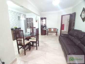 Apartamento, código 14882927 em Praia Grande, bairro Guilhermina