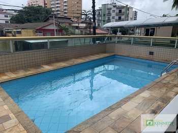 Apartamento, código 14882936 em Praia Grande, bairro Guilhermina
