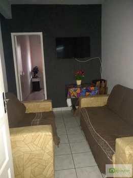 Apartamento, código 14882938 em Praia Grande, bairro Guilhermina