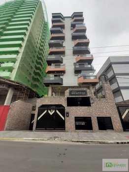 Apartamento, código 14882940 em Praia Grande, bairro Canto do Forte