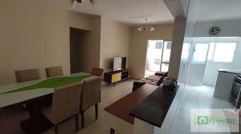Apartamento, código 14882942 em Praia Grande, bairro Ocian
