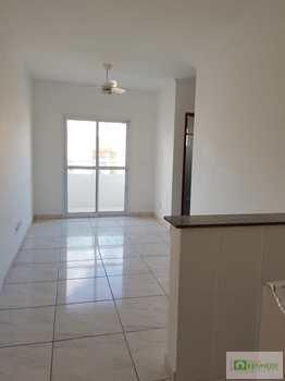 Apartamento, código 14882946 em Praia Grande, bairro Ocian