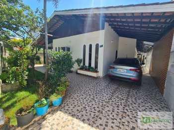 Casa, código 14882957 em Praia Grande, bairro Canto do Forte