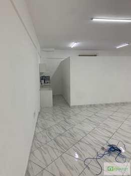 Conjunto Comercial, código 14882975 em Praia Grande, bairro Boqueirão