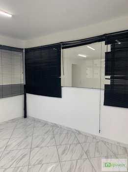 Conjunto Comercial, código 14882980 em Praia Grande, bairro Boqueirão