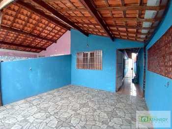 Casa, código 14882992 em Praia Grande, bairro Maracanã