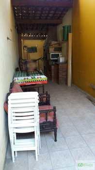 Casa de Condomínio, código 14883001 em Praia Grande, bairro Maracanã
