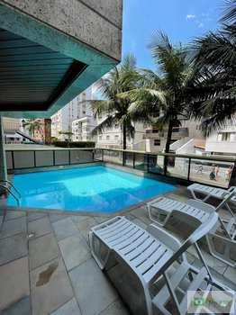 Apartamento, código 14883010 em Praia Grande, bairro Tupi