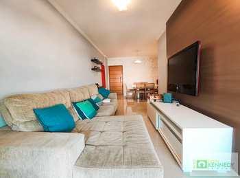 Apartamento, código 14883014 em Praia Grande, bairro Guilhermina